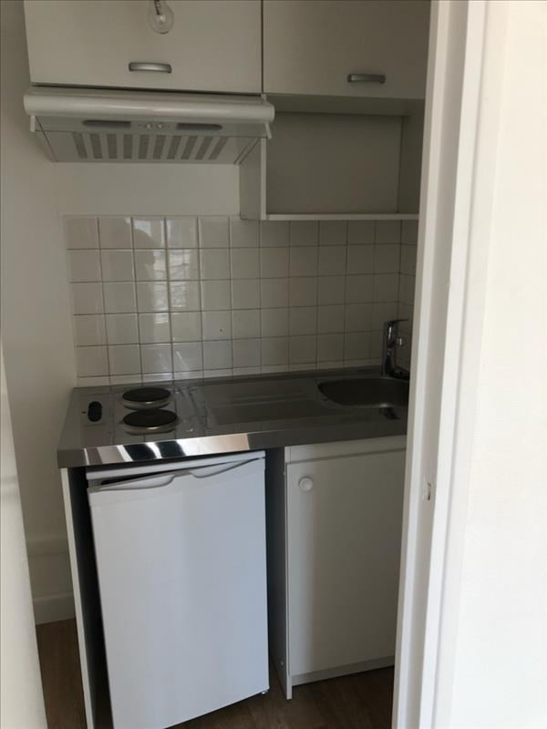 Rental apartment Nanterre 650€ CC - Picture 3