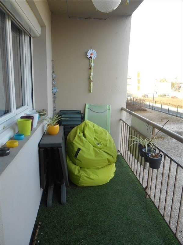 Location appartement Troyes 580€ CC - Photo 7