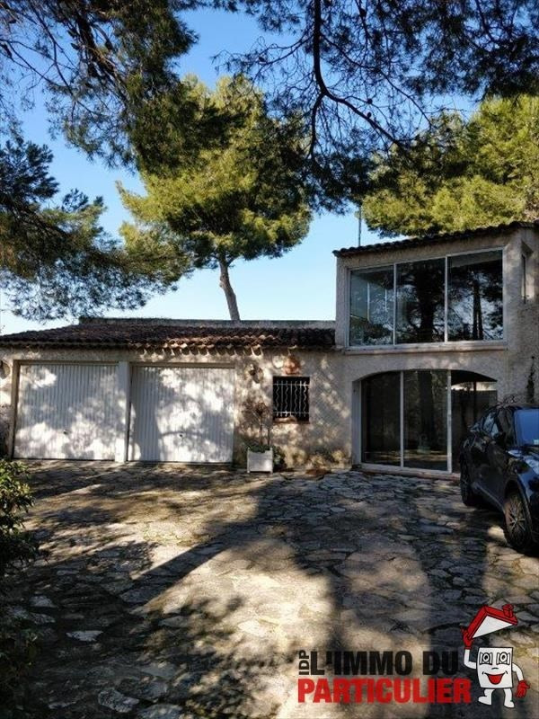 Venta  casa Septemes les vallons 390000€ - Fotografía 1