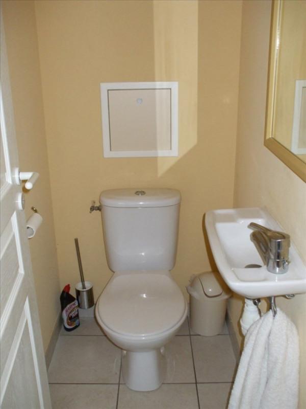 Vente maison / villa Talmont st hilaire 159900€ - Photo 7