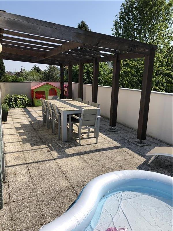 Sale apartment Vitry sur seine 390000€ - Picture 10