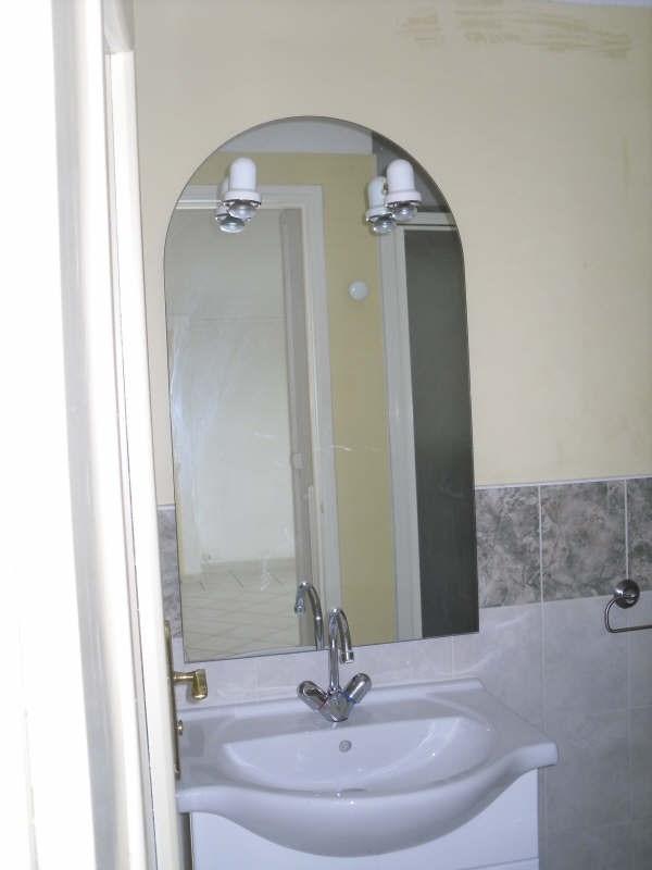 Affitto appartamento Nimes 385€ CC - Fotografia 8