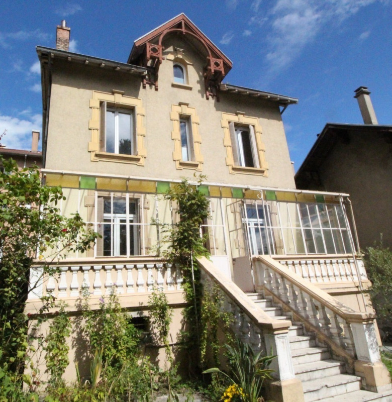 Vente maison / villa Grenoble 430 000€ - Photo 2