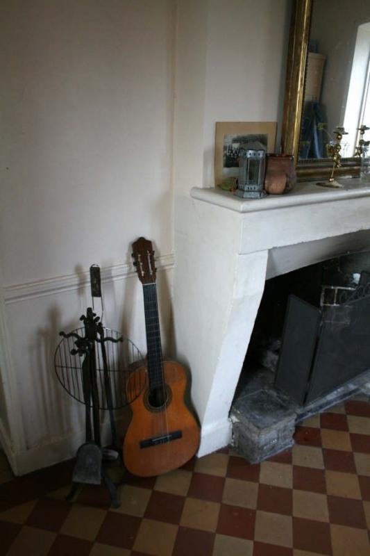 Sale house / villa Vendome 84500€ - Picture 7