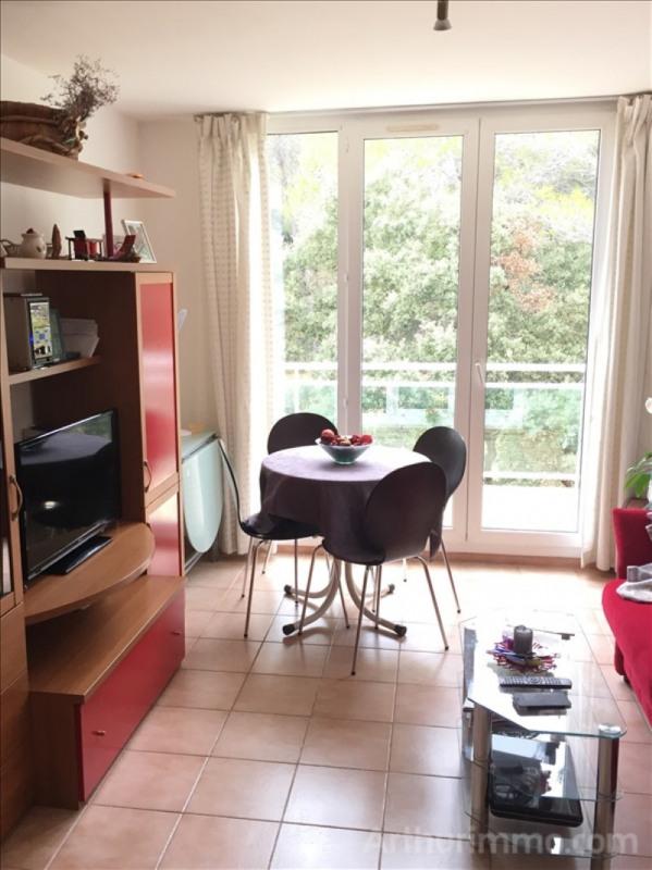 Vente appartement Saint-gély-du-fesc 106000€ - Photo 2