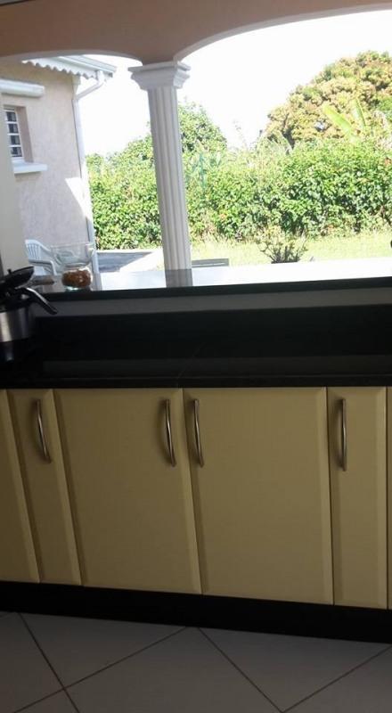 Vente maison / villa Capesterre belle eau 279500€ - Photo 3