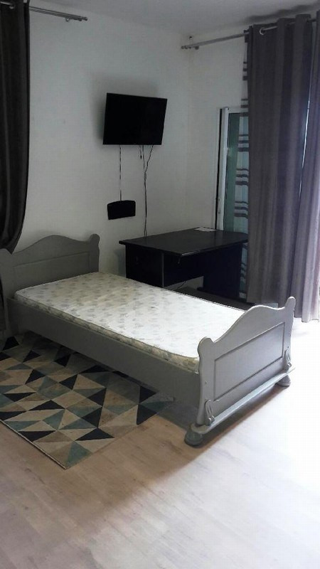 Rental apartment Tassin la demi lune 450€ +CH - Picture 2