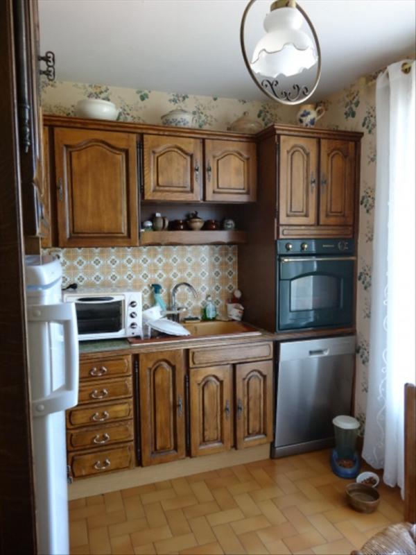 Vente maison / villa Montbeugny 159900€ - Photo 3