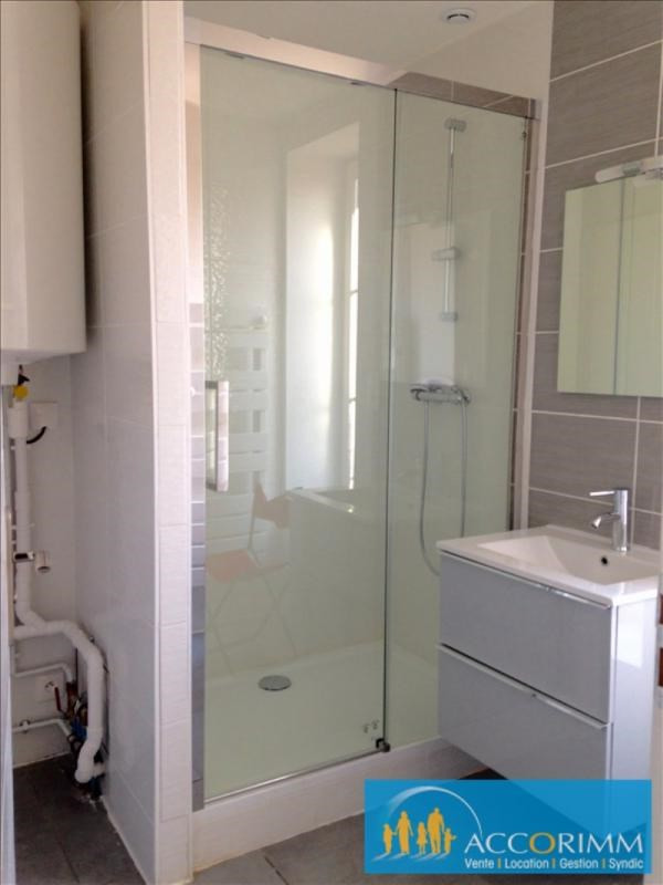 Rental apartment St symphorien d ozon 755€ CC - Picture 5