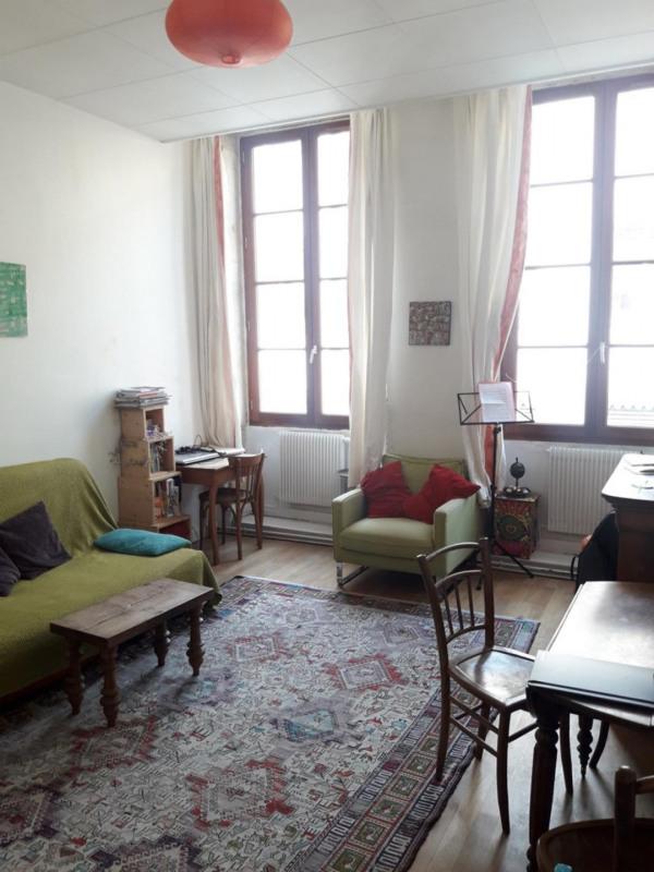 Vendita appartamento Lyon 1er 345000€ - Fotografia 1