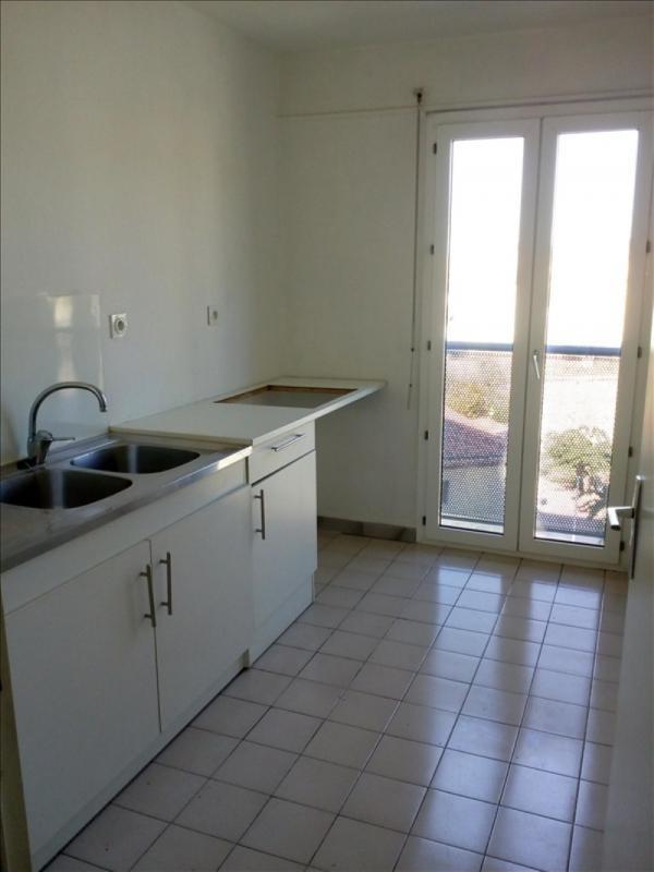Vente appartement Toulon 117000€ - Photo 3