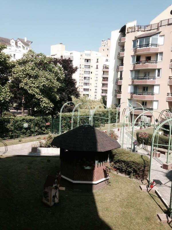Alquiler  apartamento Asnieres sur seine 1206€ CC - Fotografía 3