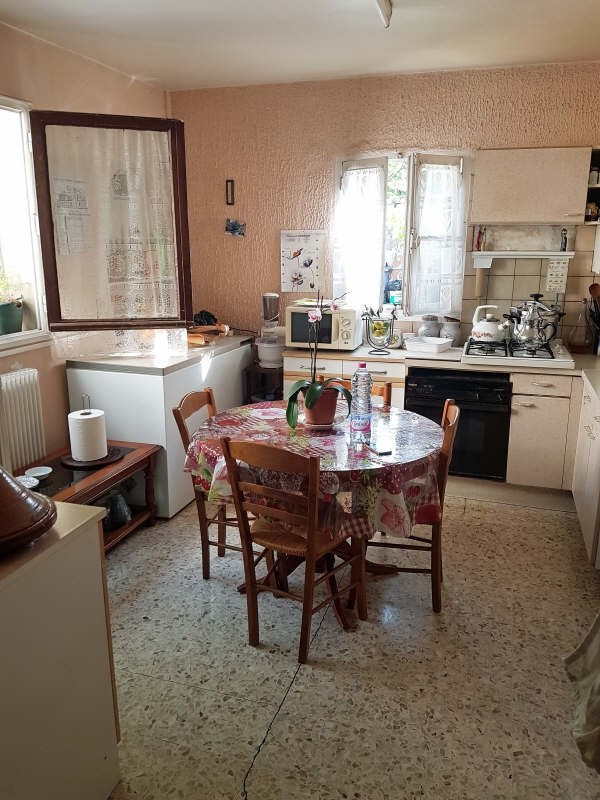 Vente maison / villa Noisy le sec 284000€ - Photo 3