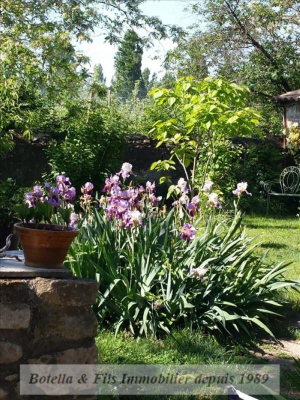 Sale house / villa Pont st esprit 399000€ - Picture 10