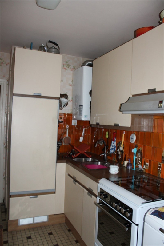 Sale apartment Quimper 123 050€ - Picture 3