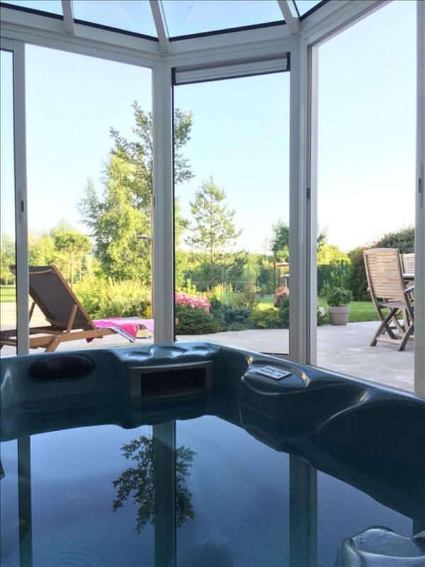 Vendita casa Clery st andre 446000€ - Fotografia 8
