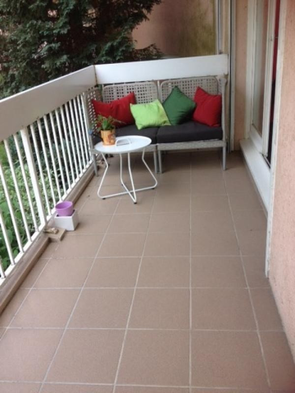 Sale apartment Evry 119000€ - Picture 7