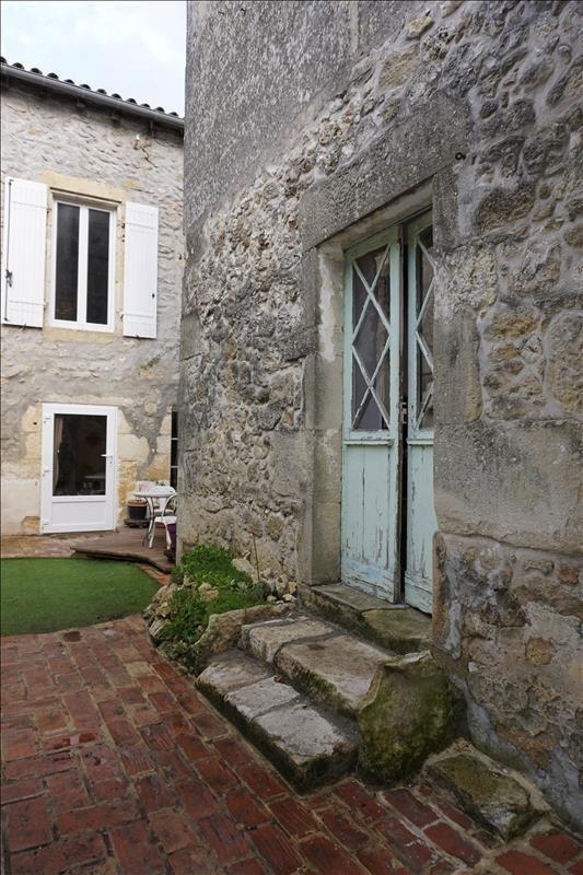 Vente maison / villa St emilion 179900€ - Photo 17