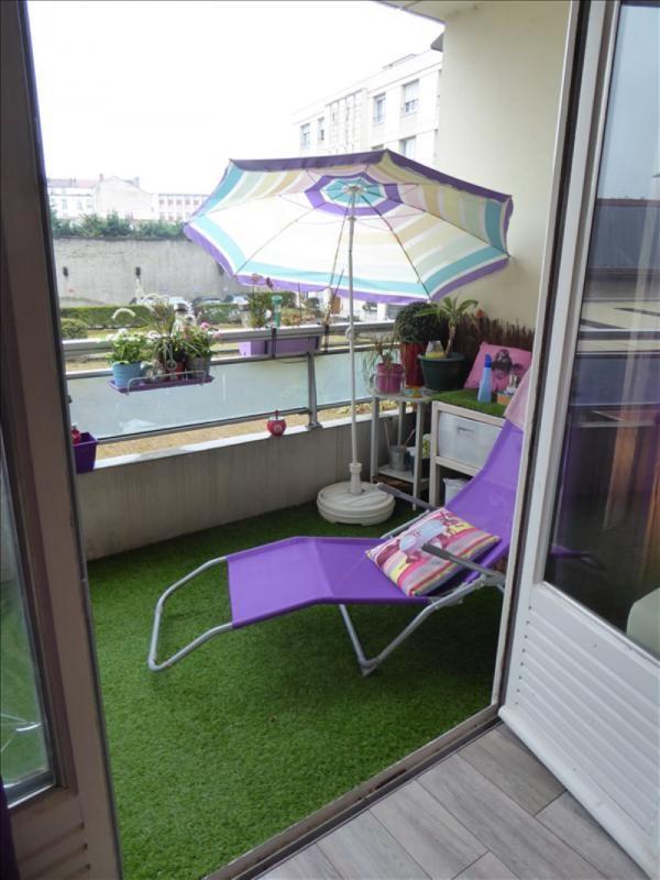 Sale apartment Villeurbanne 302000€ - Picture 4