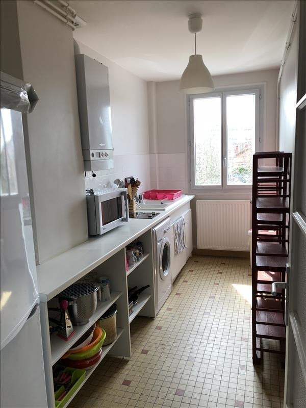 Rental apartment Toulouse 640€ CC - Picture 8