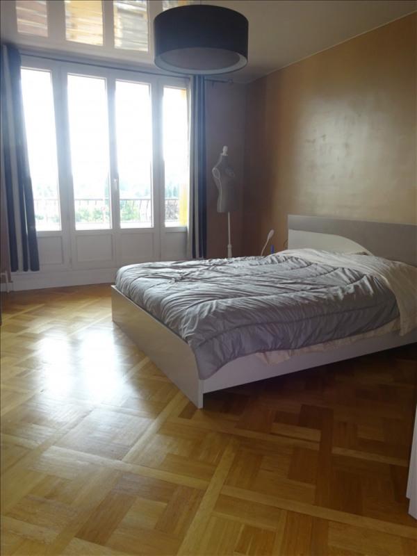 Vente appartement St genis laval 265000€ - Photo 2