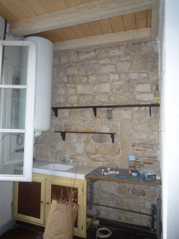 Location appartement St maixent l ecole 335€ CC - Photo 2