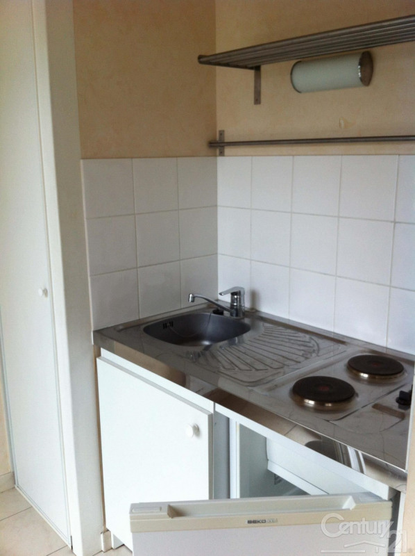 Location appartement Caen 451€ CC - Photo 4