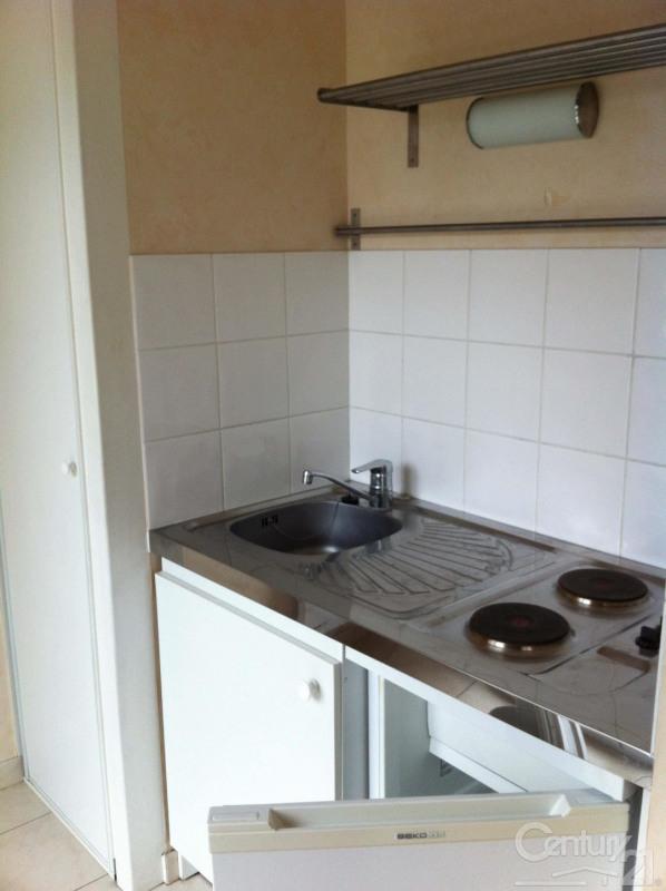Locação apartamento Caen 451€ CC - Fotografia 4