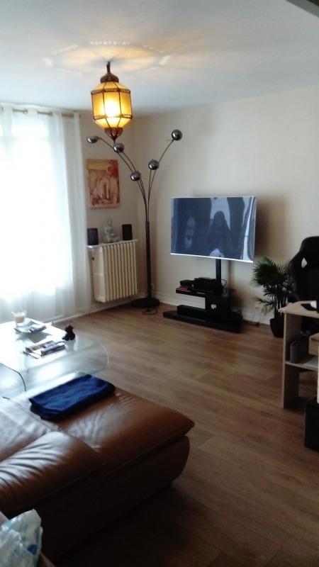 Vendita appartamento Vienne 164000€ - Fotografia 4