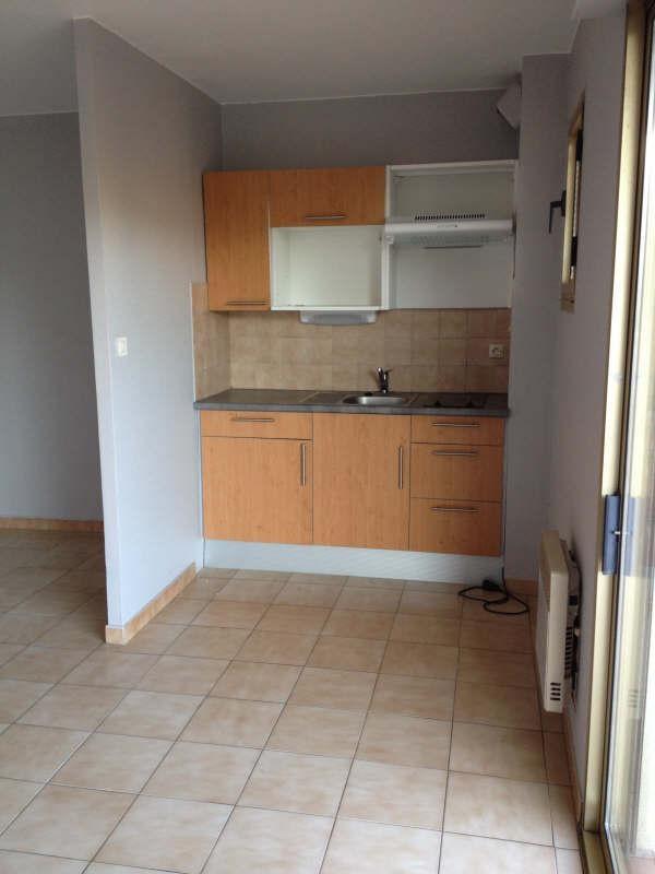 Rental apartment Toulouse 430€ CC - Picture 3