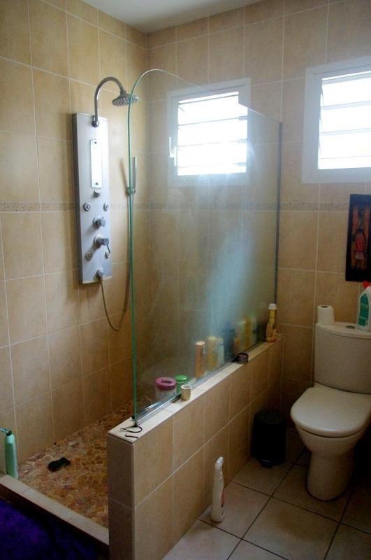 Venta  casa St gilles les bains 459000€ - Fotografía 7