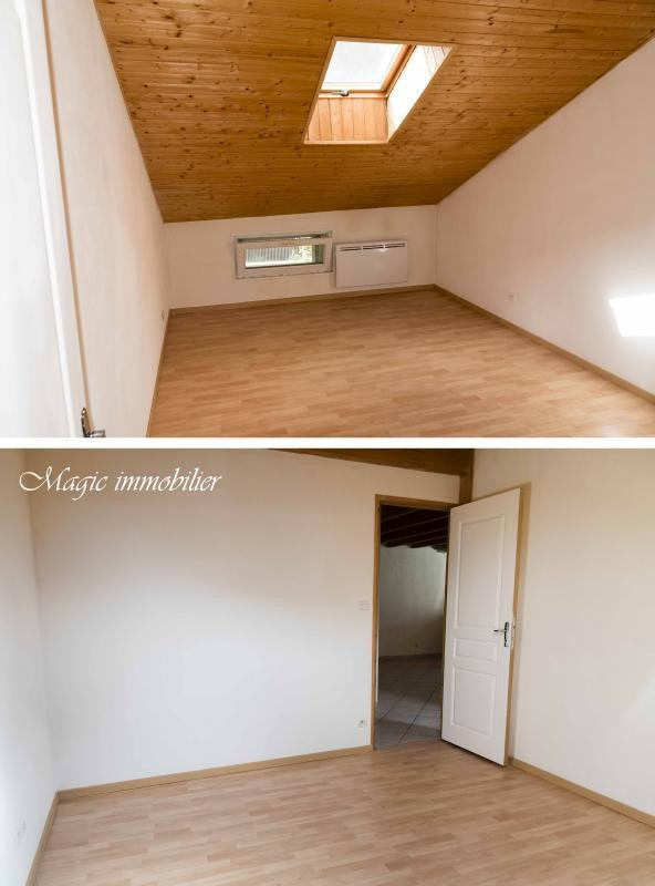 Location appartement Les neyrolles 484€ CC - Photo 4
