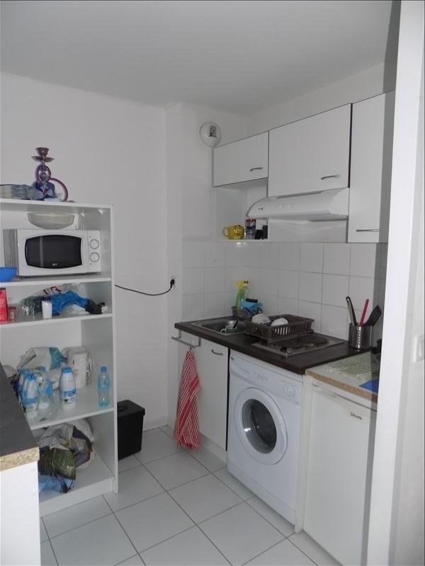 Sale apartment St pee sur nivelle 108000€ - Picture 4