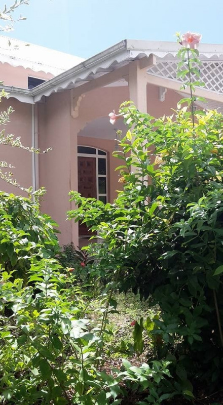 Deluxe sale house / villa Gourbeyre 553 850€ - Picture 22