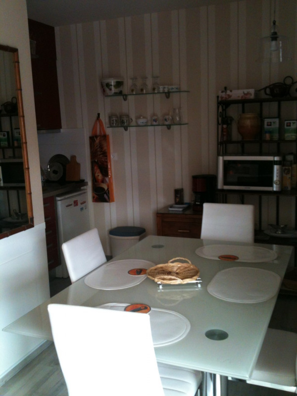 Vacation rental apartment Arcachon 392€ - Picture 6