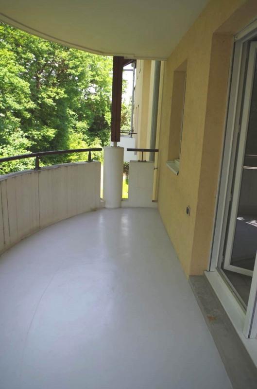 Location appartement Vetraz-monthoux 730€ CC - Photo 1