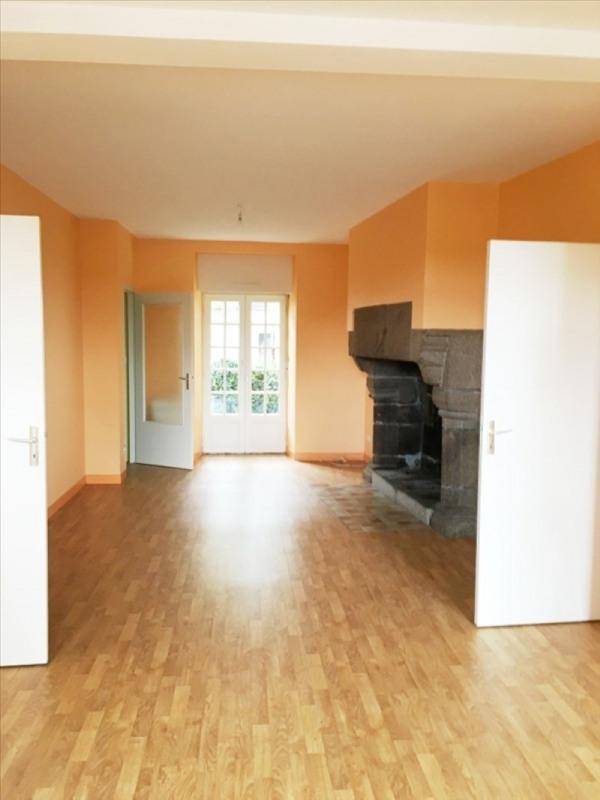 Produit d'investissement immeuble Fougeres 1151172€ - Photo 7