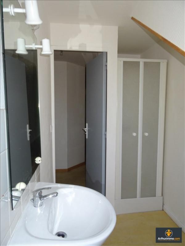 Vente appartement St brieuc 41200€ - Photo 4