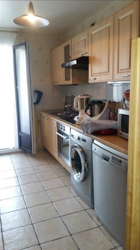 Vente appartement Rives 119000€ - Photo 2