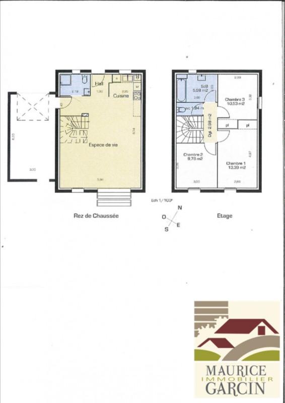 Vente maison / villa Caumont sur durance 224900€ - Photo 4