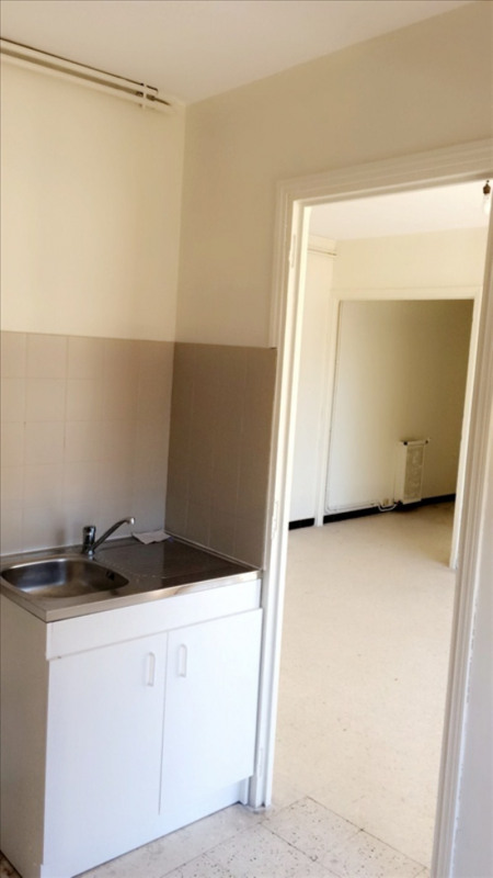 Rental apartment Lunel 450€ CC - Picture 3
