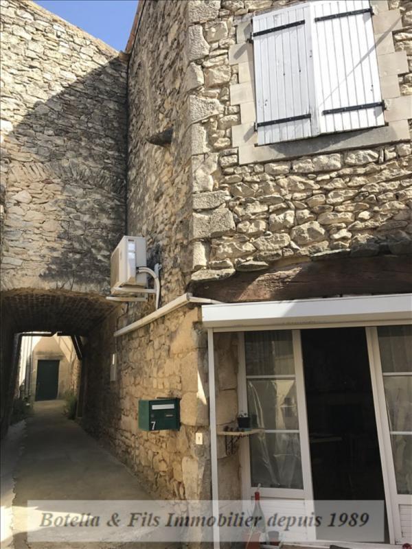 Vendita casa Goudargues 159900€ - Fotografia 8