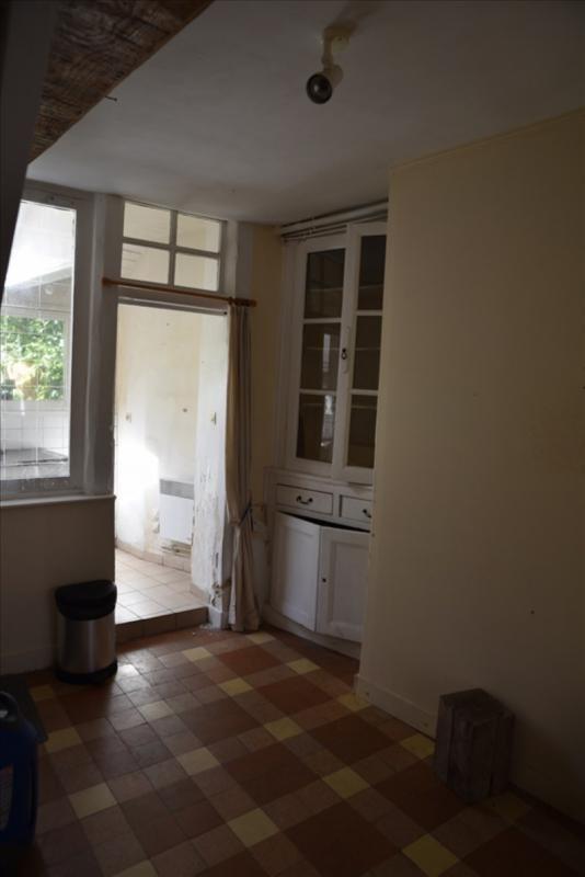 Sale apartment Honfleur 129000€ - Picture 7