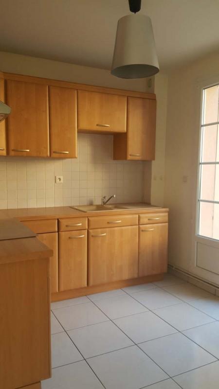 Sale apartment Boran sur oise 149000€ - Picture 6