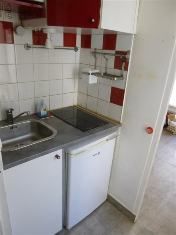 Vente appartement Paris 19ème 149000€ - Photo 3
