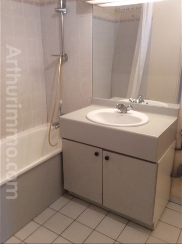 Vente appartement Evry 135 000€ - Photo 5