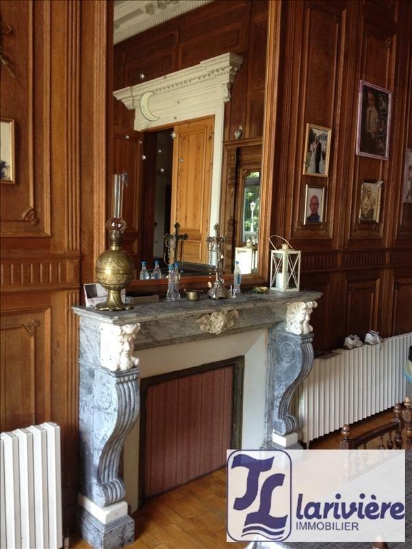 Deluxe sale house / villa Boulogne sur mer 890000€ - Picture 1
