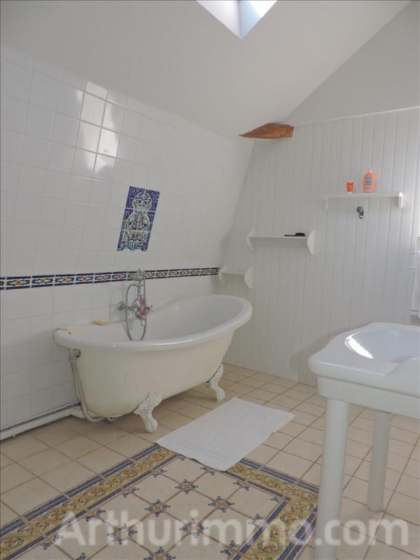 Vente maison / villa Pouilly sur loire 168000€ - Photo 5