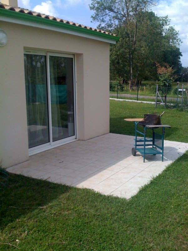 Sale house / villa Ste terre 256800€ - Picture 2