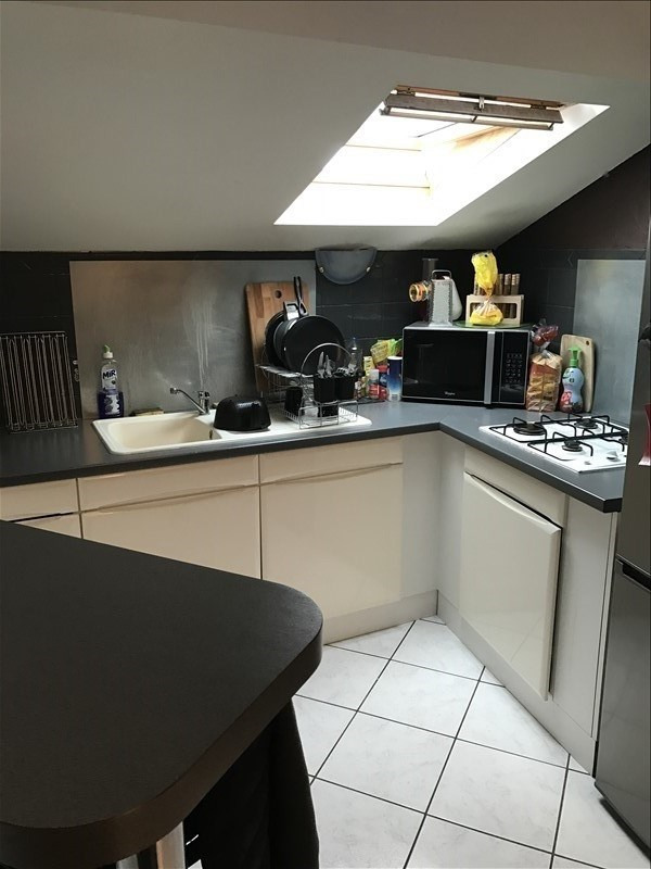 Location appartement Vandieres 450€ CC - Photo 2